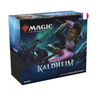 Magic the Gathering: Kaldheim - Bundle