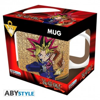 YU-GI-OH! - Mug - 320 ml - It's time to duel