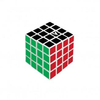 V-Cube - 4x4x4 - Bord Rond - Fond Noir