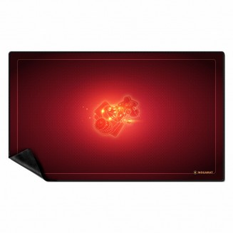 Tapis Multijeux Taille 2 : Rouge