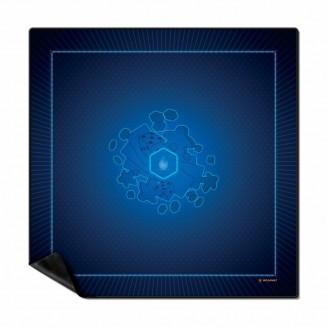Tapis Multijeux Taille 3 : Bleu