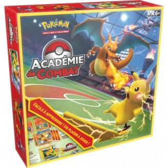 Pokemon - Coffret Académie de Combat