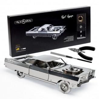 Royal Voyager – Kit de construction mécanique en métal