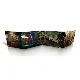 Dungeons & Dragons 5e Éd. : Écran Tomb of Annihilation