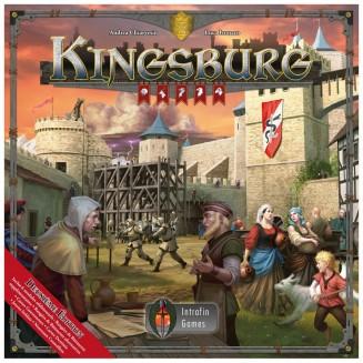 Kingsburg 2nd Edition