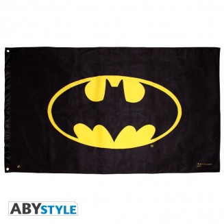 "DC COMICS - Drapeau ""Batman"" (70x120)"