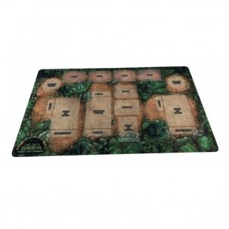 Playmat One Deck Dungeon