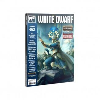 White Dwarf : Numéro 463 - Avril 2021