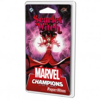 Marvel Champions : Le Jeu de Cartes - Scarlet Witch