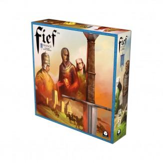 Fief - France