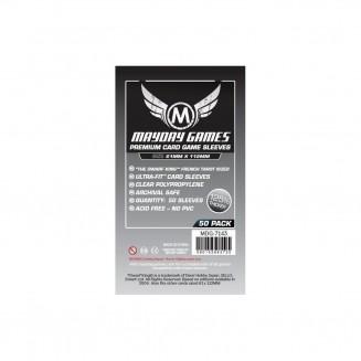 Mayday - French Tarot Premium 61*112 - 50