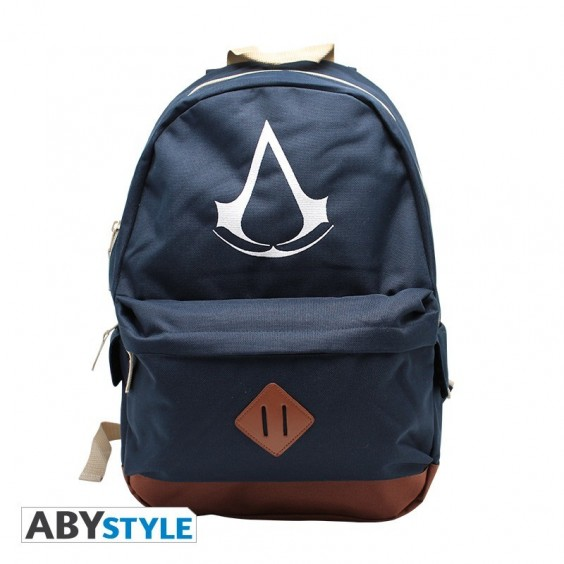 "ASSASSIN'S CREED - Sac à dos ""Crest"""
