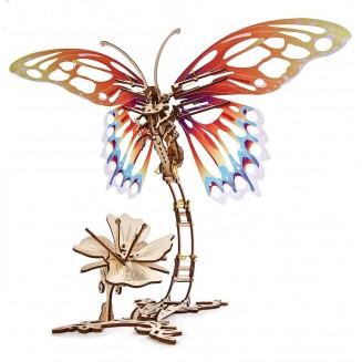 Papillon Ugears – Puzzle 3d...