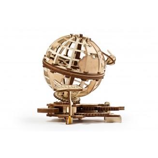 Globus Ugears – Puzzle 3d...