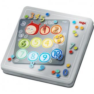 Boîte de jeu magnétique...