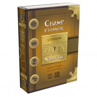 Champ d'honneur extension :...