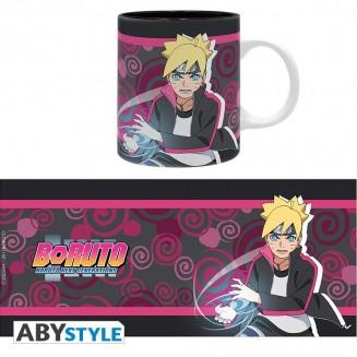 """BORUTO - Mug - 320 ml - """"Rasengan"""""""