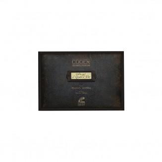 Codex : L'Ultime secret de...