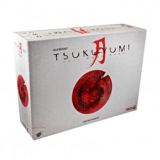 Tsukuyumi : Chute de Lune -...