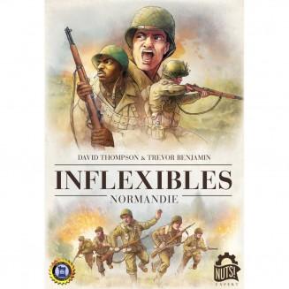 Inflexibles : Normandie