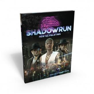 Shadowrun - Néo-Revolution