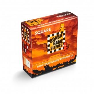 Arcane Tinmen - BGS Non-Glare Square 50
