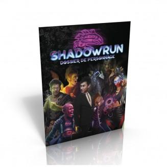 Shadowrun 6 - Dossier de...