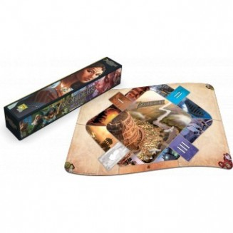 7 Wonders : Playmat