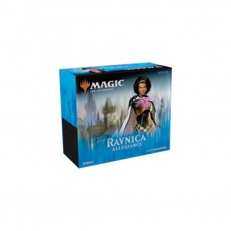 Magic the Gathering - Ravnica Allegiance - Bundle