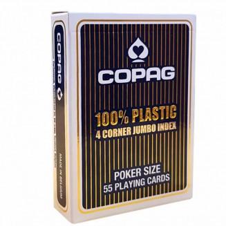Copag Bleu Plastic Jumbo