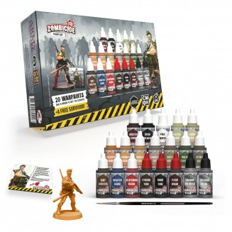 Army Painter - Zombicide -...