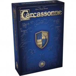 Carcassonne : 20th...