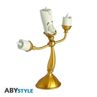 """DISNEY - Lampe - """"La Belle..."""
