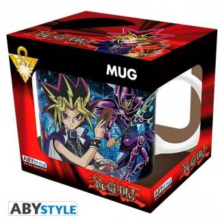 YU-GI-OH! - Mug - 320 ml -...