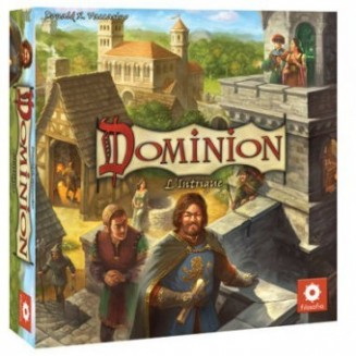 Dominion : L'Intrigue