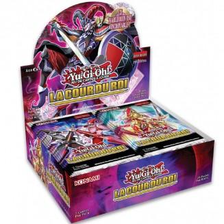 display Yu-Gi-Oh! La cour...