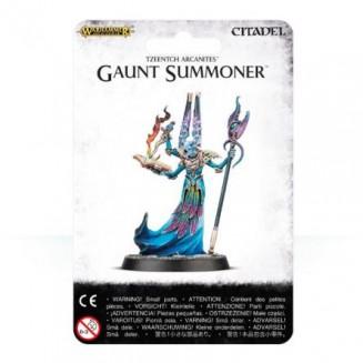 AOS : Gaunt Summoner