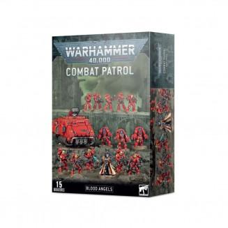 W40K : Combat Patrol -...