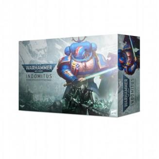Warhammer 40000 : Indomitus...