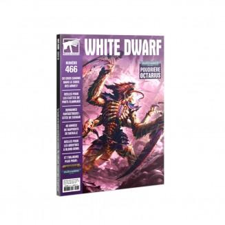 White Dwarf : Numéro 466 -...