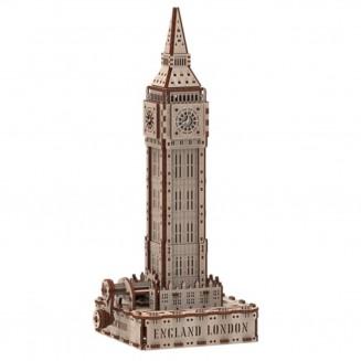 Big Ben modèle articulé