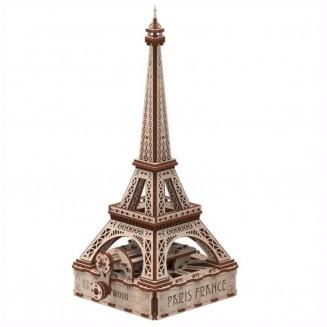 Tour Eiffel modèle articulé