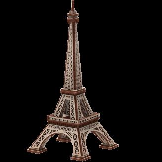 Tour Eiffel modèle 3D