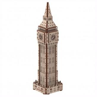 Big Ben modèle 3D