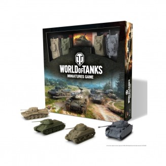Pack World of Tanks + 12...