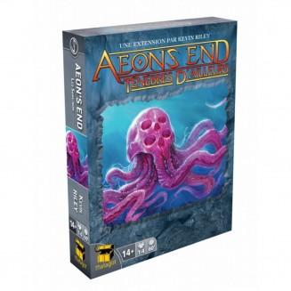 Aeon's End : Ténèbres...