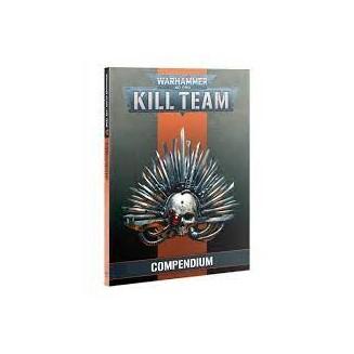 W40K : Kill Team - Compendium