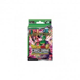 Dragon Ball Super Card Game...