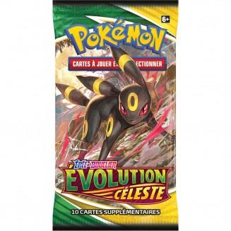 Pokémon EB07 : Evolution...