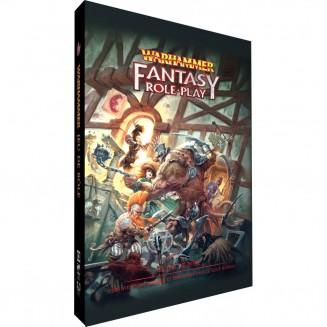 Warhammer Fantasy - Livre...